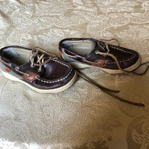 Shoes - Sperry children's boys shoes